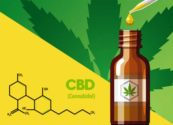 How long does CBD oil take to work on an individual?