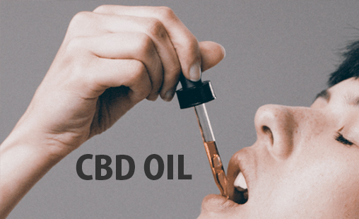 Avoid overdosing with CBD oil